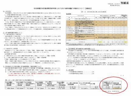 別紙III(PDF)