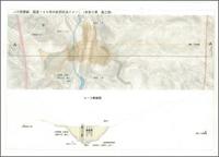JR吾妻線、国道145号の供用状況イメージ図(本体工事施工時)