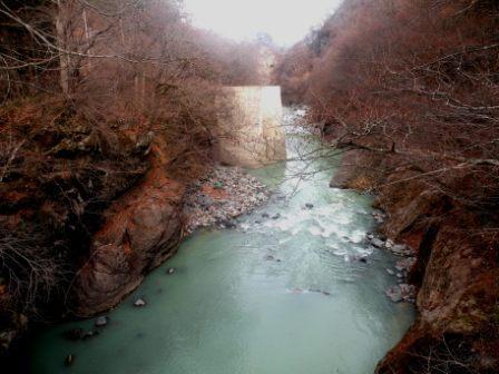 仮排水トンネル20131213縮小