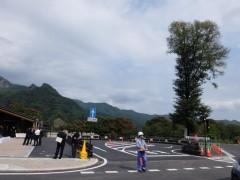 新駅と楡の木shuku