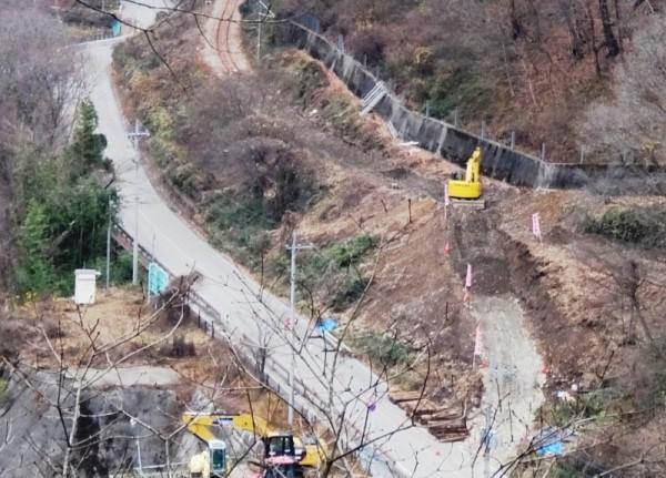 ダムサイト予定地 (2)トリミング縮-2