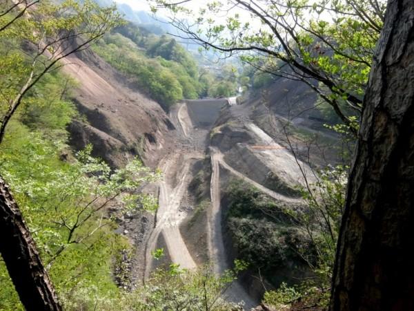 小蓬莱からダムサイト予定地の眺望 (2).jpgs