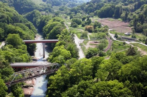 八ッ場大橋より上流側の眺望.jpgs