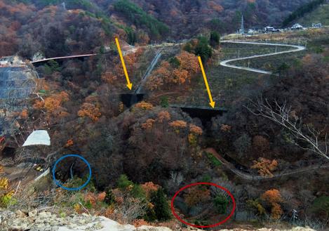キャプチャ滝見橋