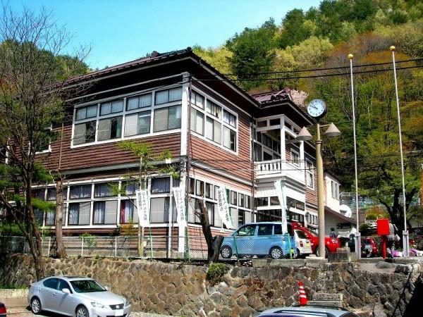 s-長野原町役場
