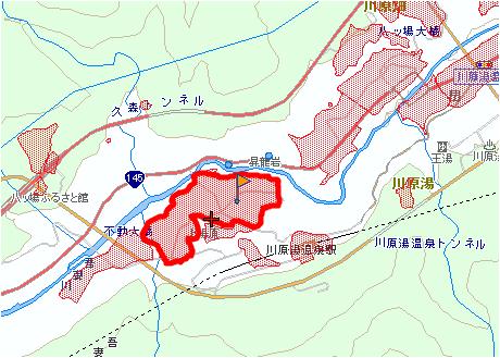 キャプチャ石川原遺跡