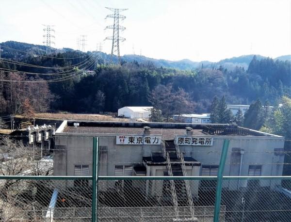 原町発電所
