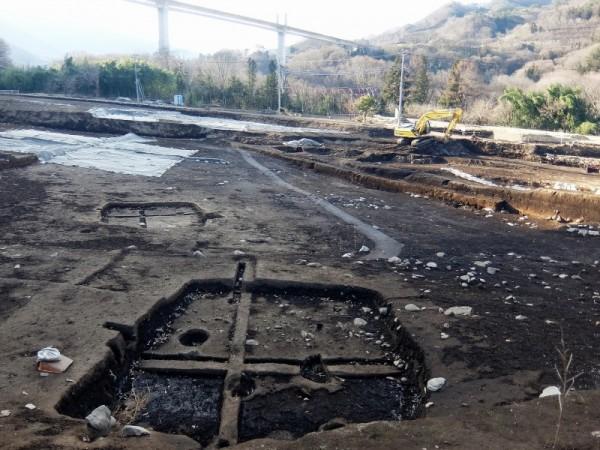 石川原遺跡