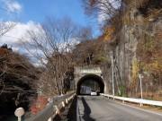久森隧道 (3)