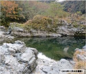 キャプチャ錦川